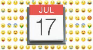 17 luglio, Giornata Mondiale degli Emoji: tutto è iniziato 20 anni fa
