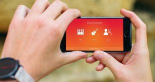 GarageBand si aggiorna su iOS per supportare Schoolwork