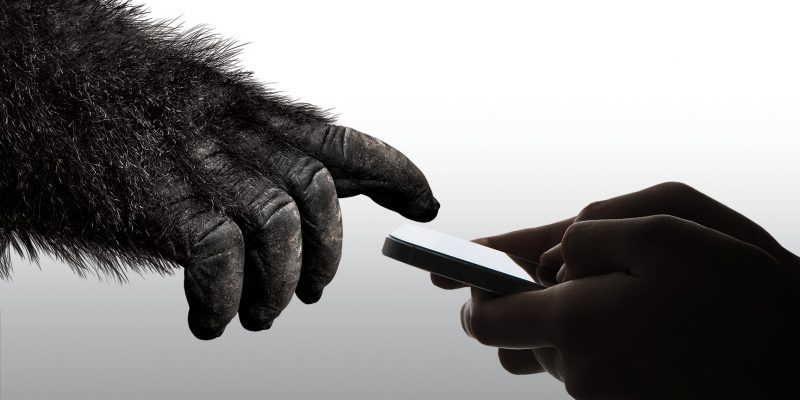 Gorilla Glass 6 promette protezione doppia rispetto al 5