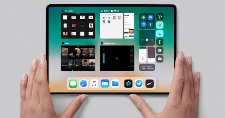 Nel file depositato da Apple all'Eurasia spuntano due nuovi iPad