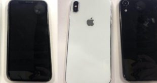 I nuovi iPhone 2018 da 6,1″ e 6,5″ sorridono alla fotocamera