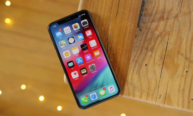 Apple rilascia la terza beta di iOS 12 e non solo