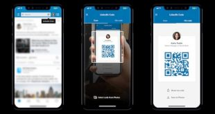 LinkedIn si aggiorna e porta i codici QR in app