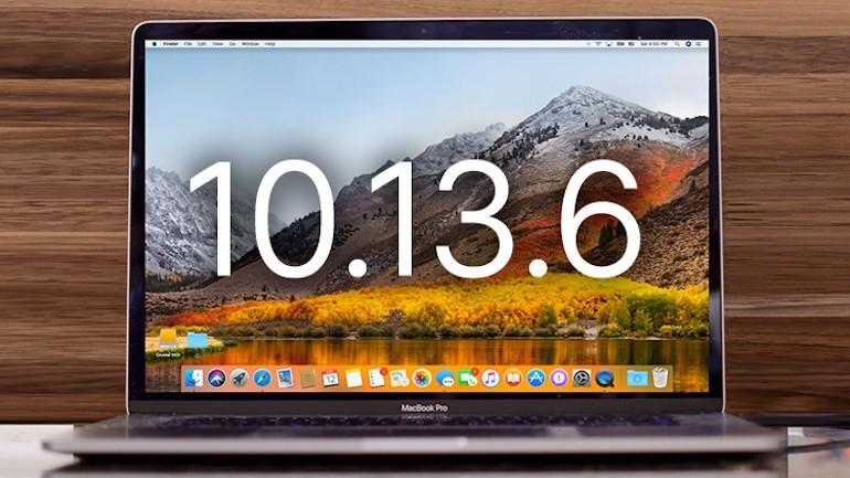Apple rilascia macOS High Sierra 10.3.6 e porta AirPlay 2 su Mac