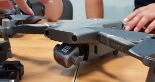 DJI Mavic Pro 2: ottiche intercambiabili e sensori a 360 gradi