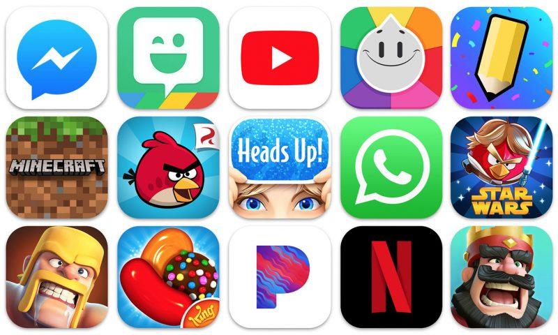 App Store compie 10 anni, quali sono le app più scaricate?