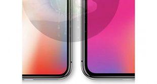 iPhone 2018: ecco come il modello LCD sarà edge-to-edge