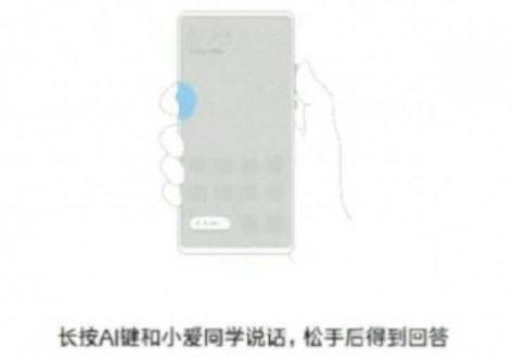 Il design di Xiaomi Mi Mix 3 potrebbe trapelare dalla MIUI 10