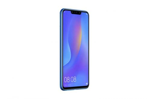 Lanciato Huawei P Smart+disponibile in esclusiva su Amazon.it