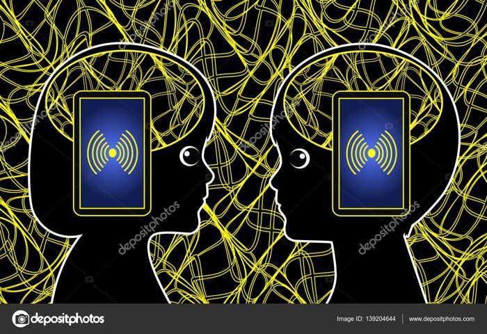 Uno studio rivela che le radiazioni del telefono possono influenzare la memoria degli adolescenti