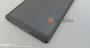 Samsung Galaxy Tab A2 si mostra ancora: il nuovo tablet Android di fascia media è più vicino