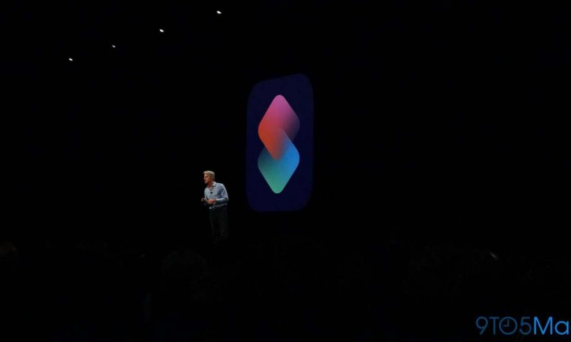 L'app Shortcut di Apple è ora disponibile in beta