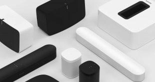 Sonos ha reso gli speaker compatibili con AirPlay 2
