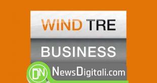 Wind Tre Business, ripropone le MyShare e SmartShare dedicate alle aziende