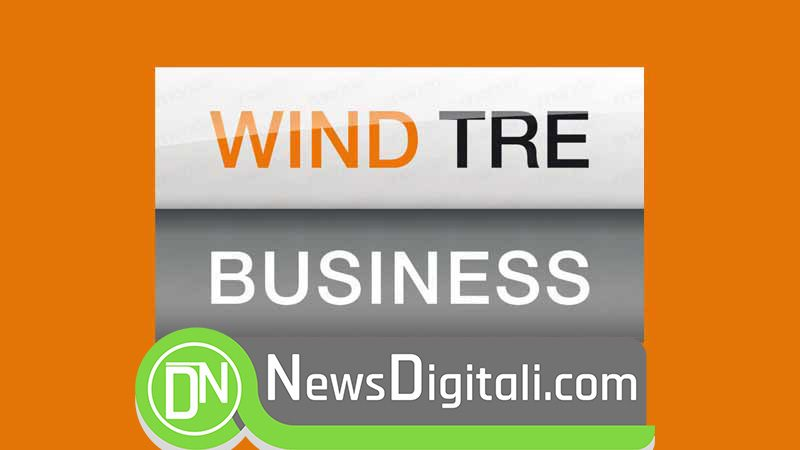 Wind Tre: lanciata la nuova app Office Smart