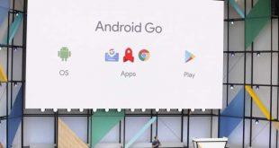 Android 9 Pie Go Edition, in arrivo in autunno. Meno lo spazio utilizzato