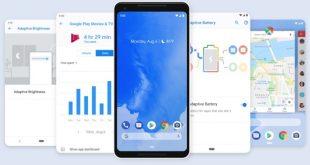 Android 9 Pie: ecco 75 nuove nascoste funzionalità