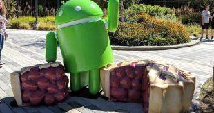 Ecco la lista completa degli smartphone che riceveranno Android 9 Pie