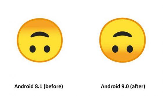 Con Android 9 Pie in arrivo anche un mucchio di nuove emoji