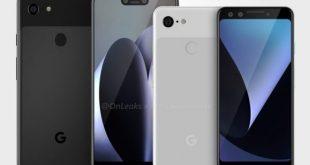 Il comparto tecnico di Google Pixel 3 XL emerge dal web