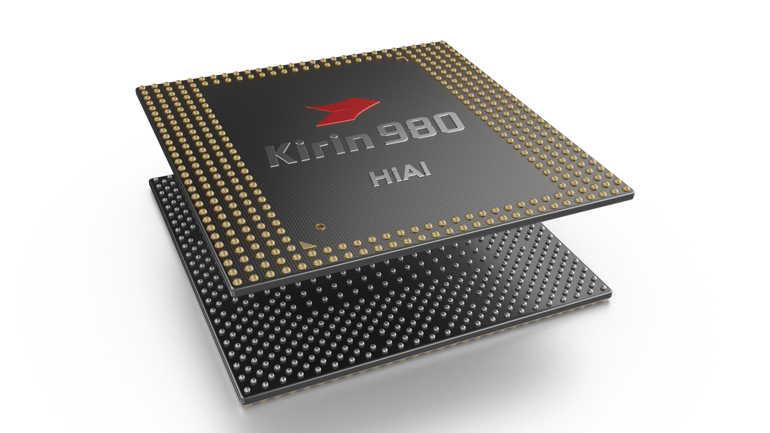 Huawei presenta Kirin 980, il primo processore al mondo da 7 nanometri