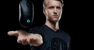Logitech G presenta il nuovo Mouse Gaming PRO Wireless