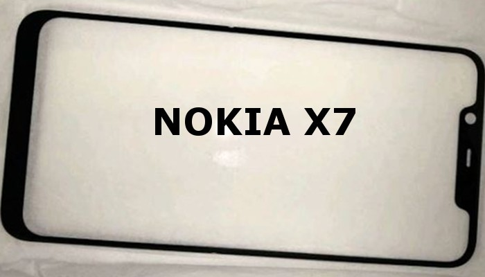 "Nokia X7 dice ""si"" al Notch definitivamente"