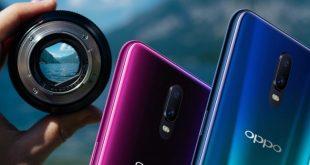 Oppo R17 Pro rivela una fotocamera con un'apertura variabile. Rumors da alcune immagini