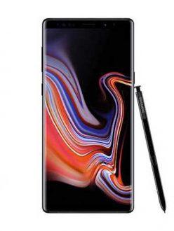 Samsung Galaxy Note9 Snapdragon