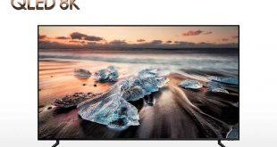Samsung presenta i QLED TV 8K con tecnologie Real 8K Resolution e 8K AI Upscaling