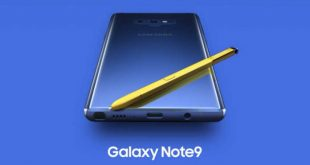 Samsung Galaxy Note 9 video ufficiale pubblicato casualmente su YouTube