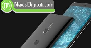Sony pensa ad uno smartphone trasparente? Il 2019 sarà l'anno della rivoluzione