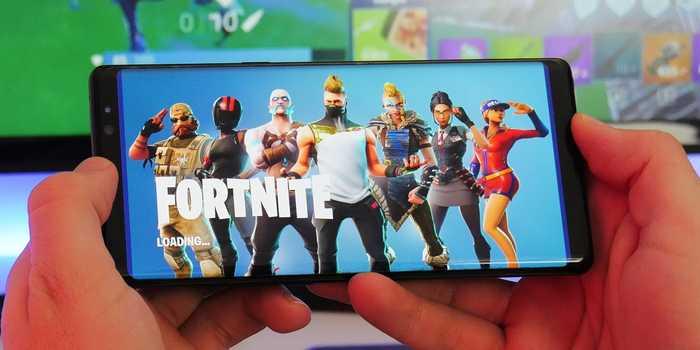 Fortnite per Android, arriva finalmente ma non su Play Store. Ecco cosa devi sapere [Video]