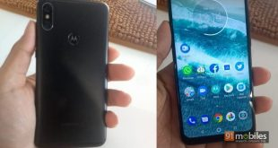 Motorola One Power con Android 9 Pie avvistato in un nuovo video