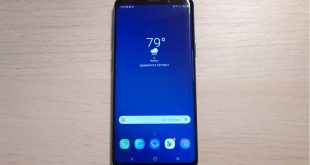 Android 9 Pie sul Galaxy S9 in un video dettagliato