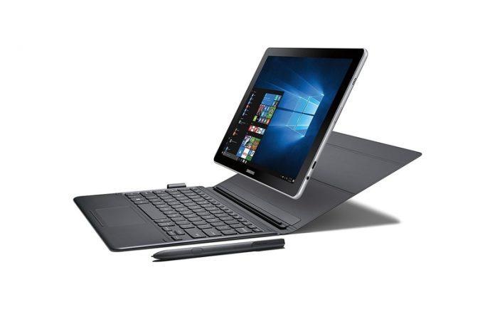 Samsung Galaxy Book 2, il 2 in 1 con Windows 10 ottiene la certificazione FCC