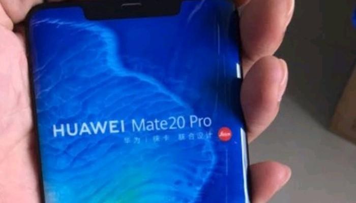 Al Mobile World Congress 2019 Huawei si prepara a lanciare il suo nuovo assistente virtuale