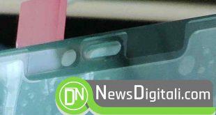 Huawei Mate 20 Pro: le cornici sono sottilissime