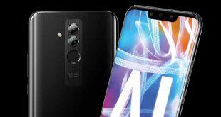 Huawei Mate 20 Lite, ecco come averlo con Tre a partire da 3 euro al mese