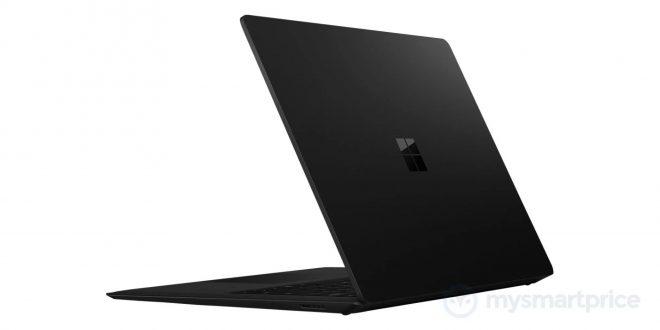 Microsoft, nell'evento del 2 ottobre potrebbe presentare i nuovi Surface Laptop 2