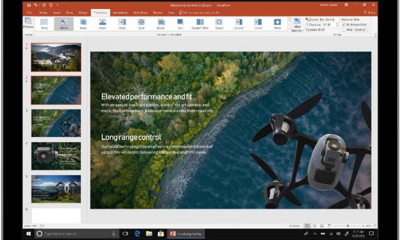 Ufficiale Microsoft Office 2019 per Windows e Mac