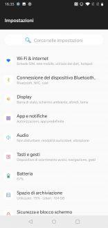 Ancora una volta OnePlus stupisce: OnePlus 6 si aggiorna ad Android Pie stabile