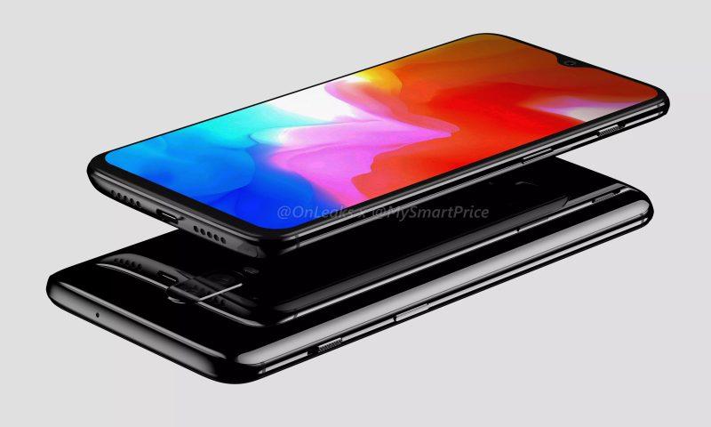 OnePlus 6T non avrà la ricarica wireless