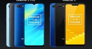 Realme 2 Pro e Realme C1: due nuovi low cost del sub brand Oppo
