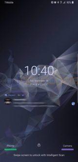 Samsung Galaxy S9 Plus in azione con Android 9 Pie grazie a XDA