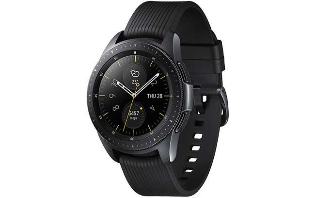 Samsung Galaxy Watch, eccolo ufficialmente in Italia