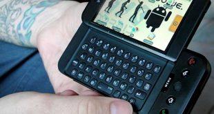 10 anni fa nasceva Android con il suo primo smartphone T-Mobile G1