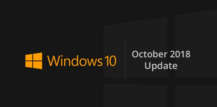Windows 10 October 2018 Update, segnalati diversi casi di cancellazione file