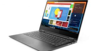 Lenovo presenta Yoga C630 WOS, il primo laptop con Snapdragon 850