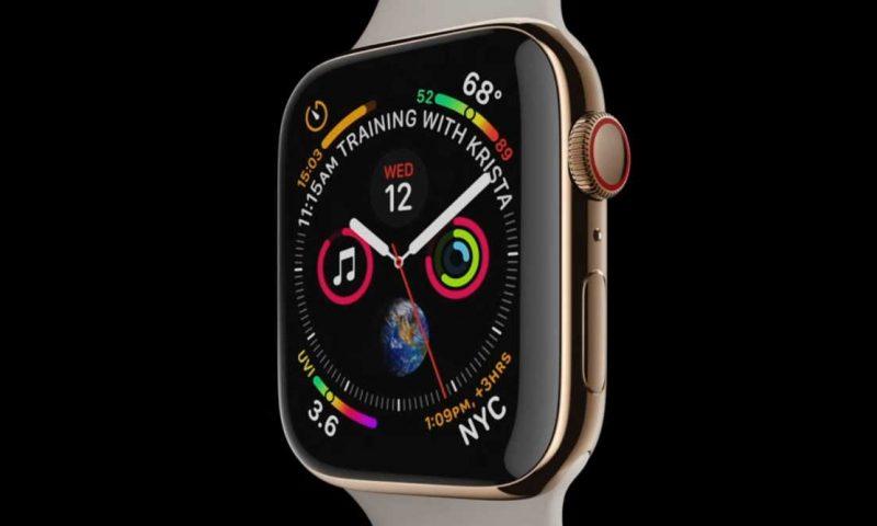 Vodafone: Apple Watch a rate con alcune offerte ricaricabili